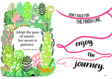 The Calm Journal: Tips and Exercises to Help You Relax and Recentre (By Anna Barnes) - Journals - Spiffy