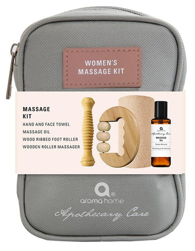 Massage - Apothecary Care Well Being Kit - Apothecary Care Well Being Kits - Spiffy