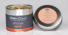 Potters Crouch African Spice Luxury Fragranced Candle Tin - Candles - Spiffy