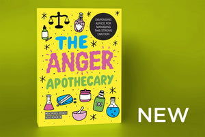 The Anger Apothecary Mapology Guide - Spiffy