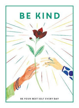 Be Kind: Be Your Best Self Everyday (Book by Teen Breathe) - Books for Teenagers - Spiffy