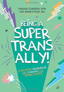 Being a Super Trans Ally! - Spiffy
