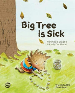 Big Tree is Sick - Books for Children age 3-6 - Spiffy