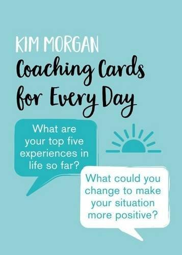 Coaching Cards for Every Day (by Kim Morgan) - Spiffy