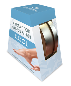 Cool - A Treat For Hands & Feet by SHOBU - Foot Care - Spiffy