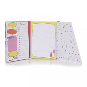 Create A Miracle Sticky Note Folio