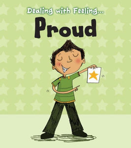Dealing with Feeling Proud - Spiffy
