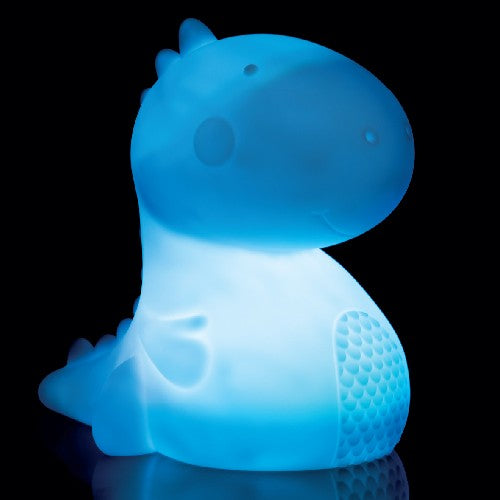 Giant Dinosaur Mood Light - Sensory Lights - Spiffy