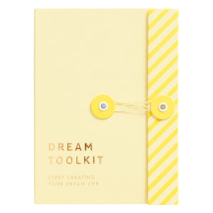 Dreams Toolkit - Journals - Spiffy