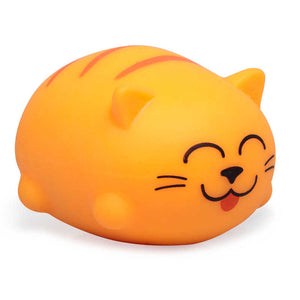 Cute Squeezy Cat - Sensory Toys - Spiffy