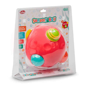 7 in 1 Sensory Ball Collection - Sensory Toys - Spiffy
