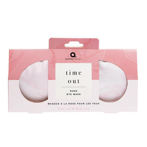 Time Out Eye Mask - Spiffy