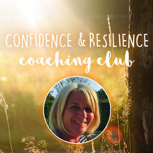 Confidence and Resilience Coaching Club - Get The Coaching Habit - Spiffy