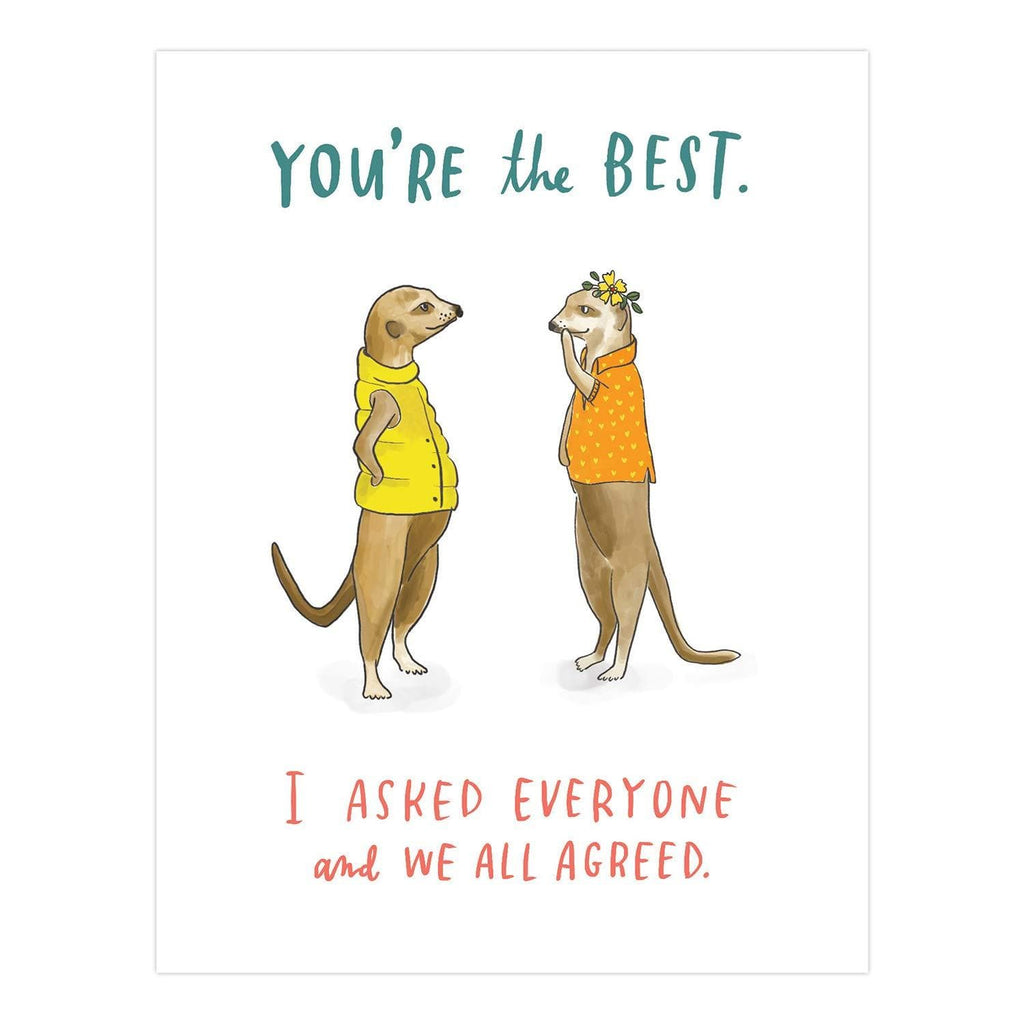 A Collection of Friendship (Box of 8 Assorted Cards) - Spiffy