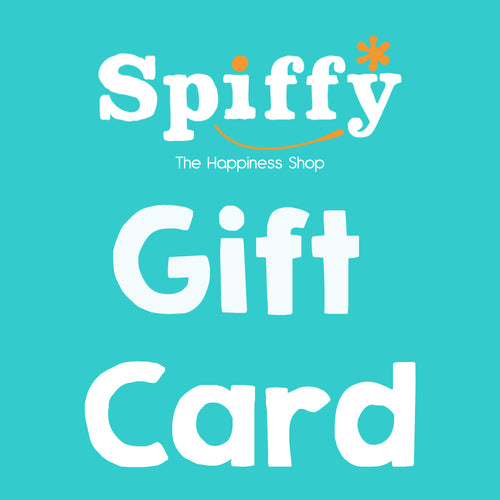 Gift Card - Gift Card - Spiffy