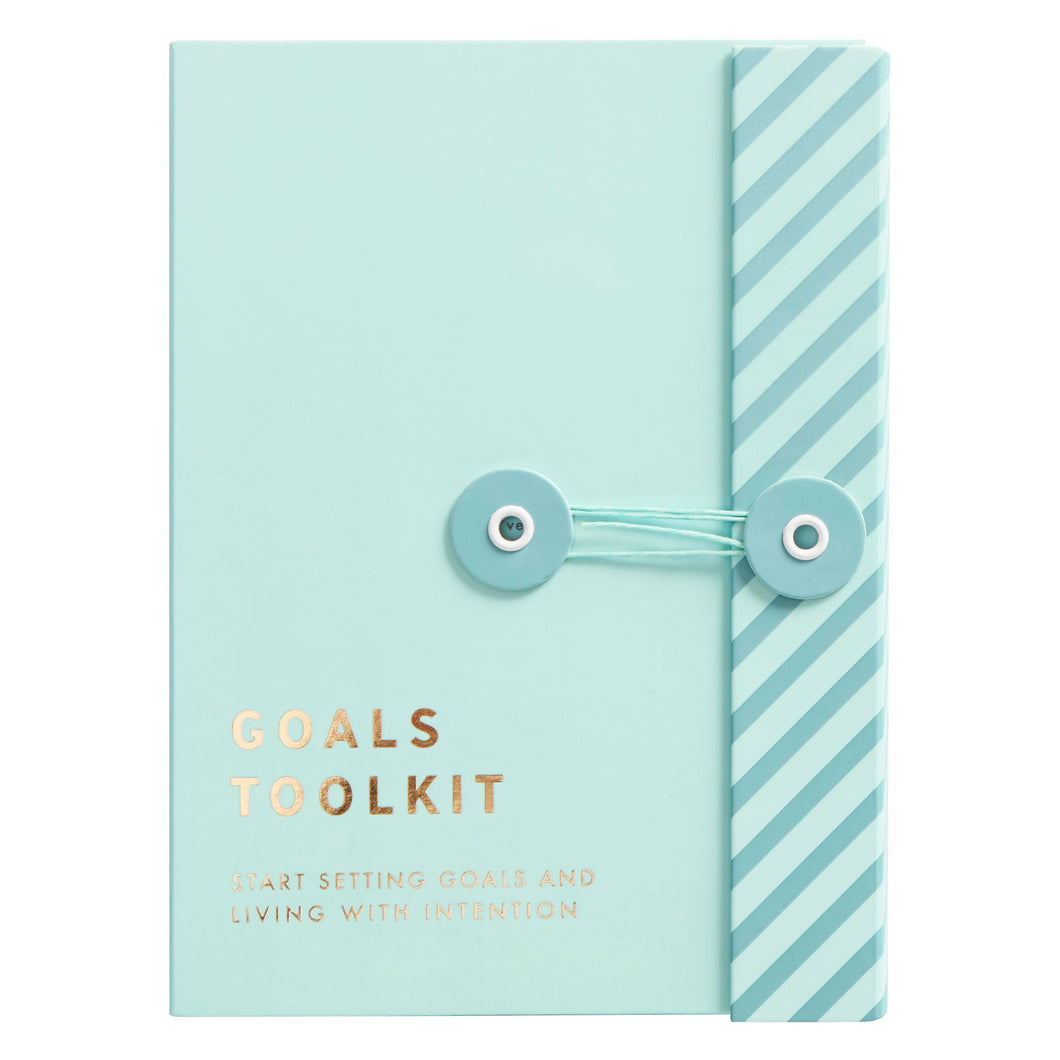 Goals Toolkit
