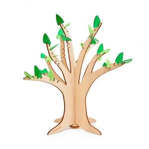Gratitude Tree - Inspirational Message Sets - Spiffy
