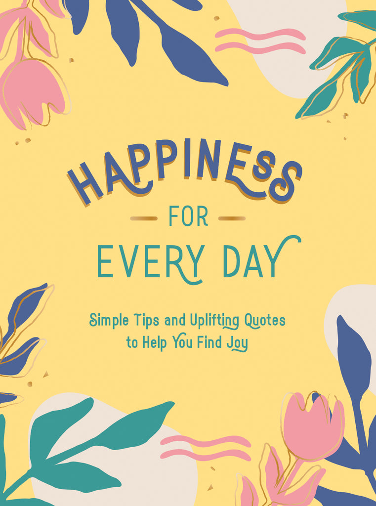 Happiness for Everyday - Spiffy
