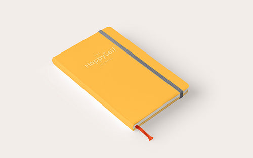 The HappySelf Journal