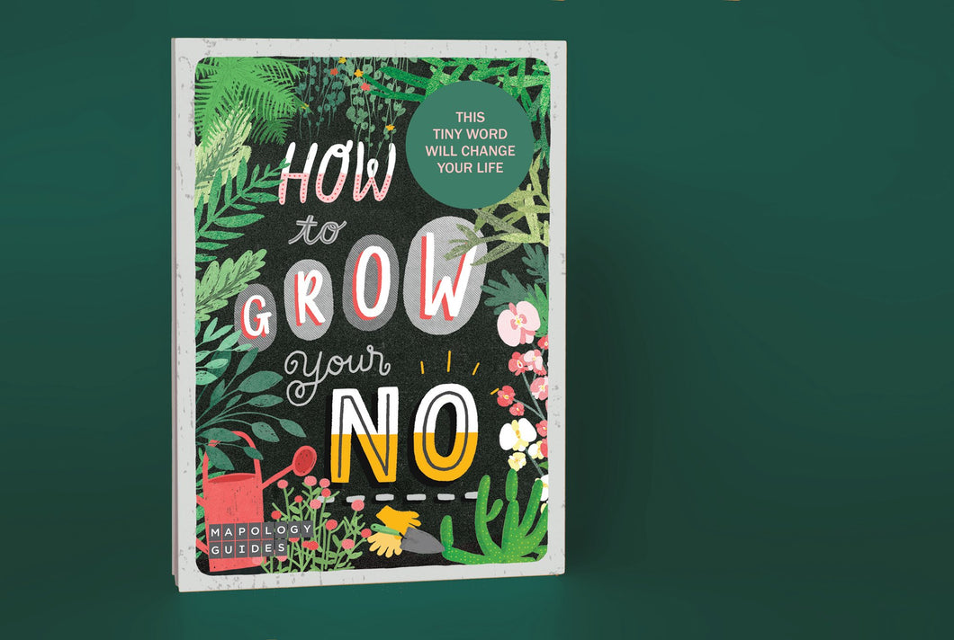 How to Grow Your No Mapology Guide - Mapology Guides - Spiffy