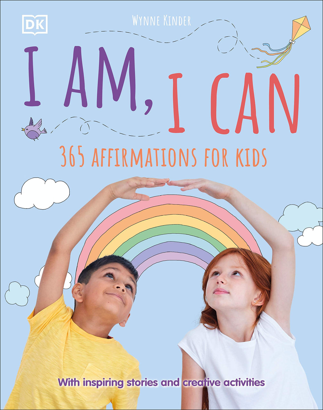 I Am, I Can - 365 Affirmations for Kids