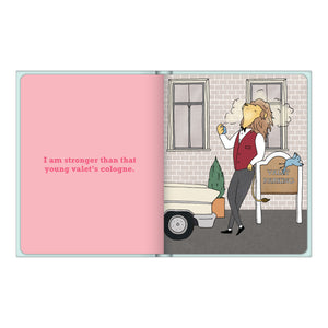 I'm Stronger Than... Affirmation Book - Inspirational Message Sets - Spiffy