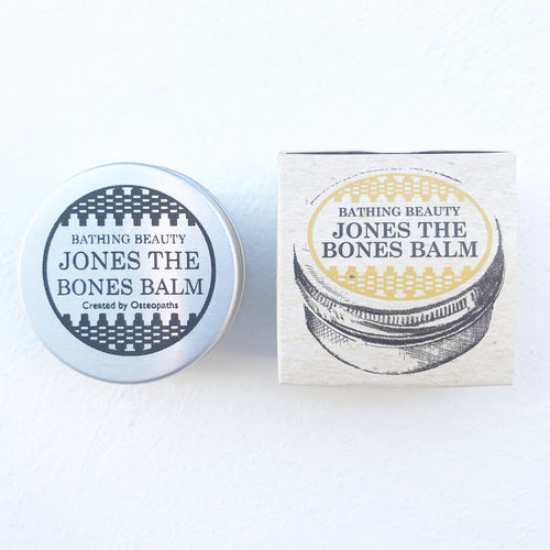 Jones The Bones Muscle and Joint Balm (50ml) - Spiffy