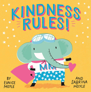 Kindness Rules - Spiffy