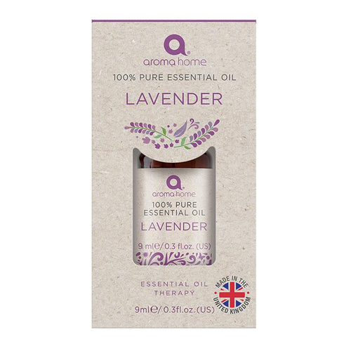 Lavender - 100% Pure Essential Oil - Essential Oils - Spiffy