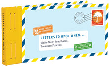 Letters to Open When... - Inspirational Message Sets - Spiffy