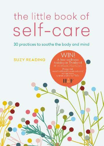 The Little Book of Self-Care (Book by Suzy Reading)