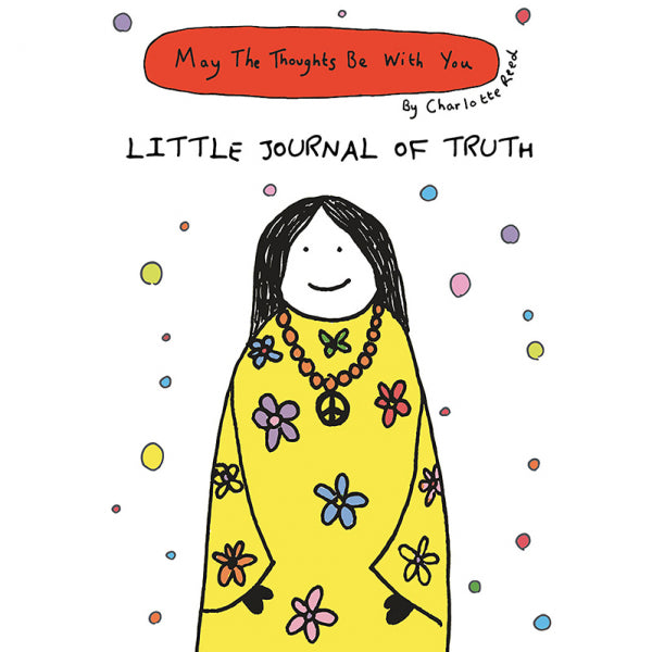 Little Journal of Truth - Notebooks - Spiffy