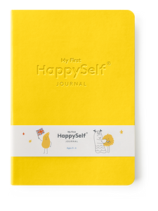 My First Happyself Journal - Ages 3 to 6