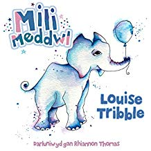 Mili Meddwl by Louise Tribble - Books for Children age 3-6 - Spiffy
