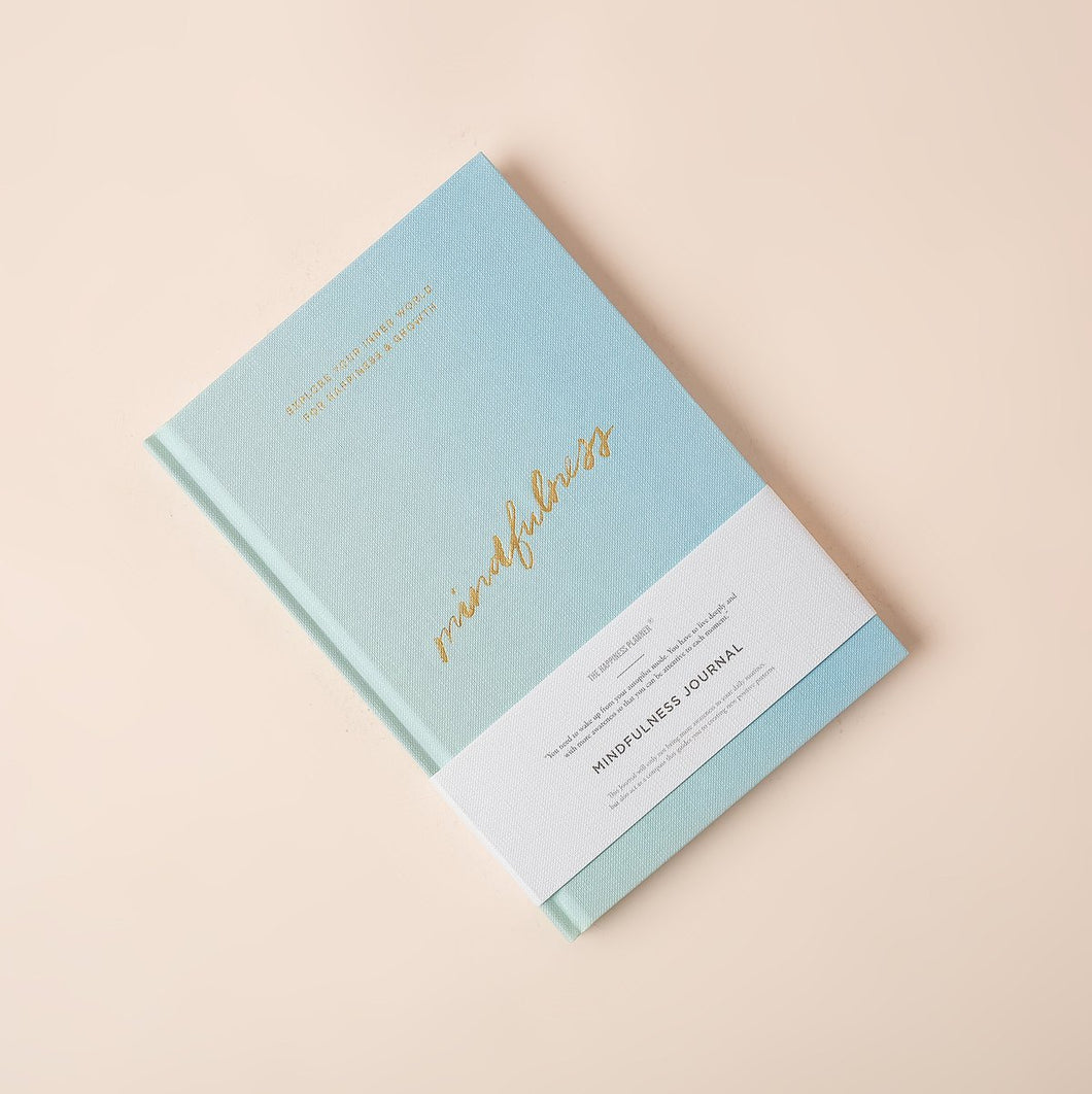 Mindfulness Journal - The Happiness Planner