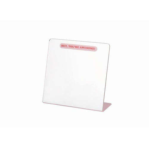Self-Love Talking Table Mirror - Spiffy