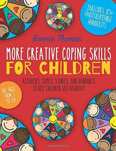 More Creative Coping Skills for Children - Books - Spiffy