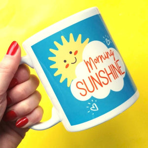 Morning Sunshine Mug