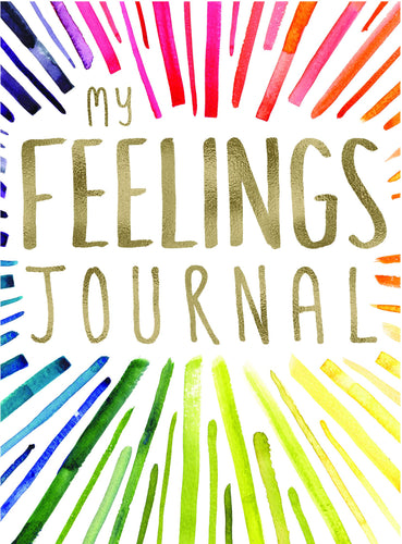 My Feelings Journal - Spiffy