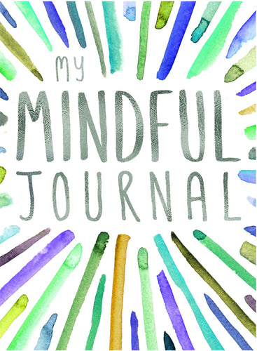My Mindful Journal - Spiffy