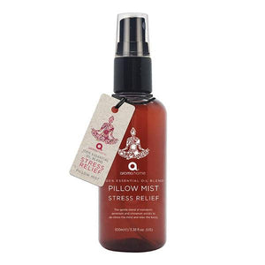 Stress Relief Room Spray Mist - 100% Essential Oil Blends