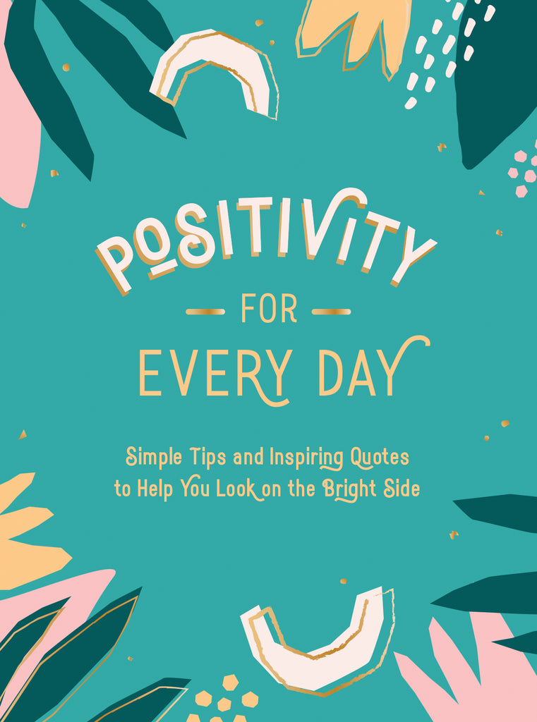 Positivity for Everyday - Spiffy