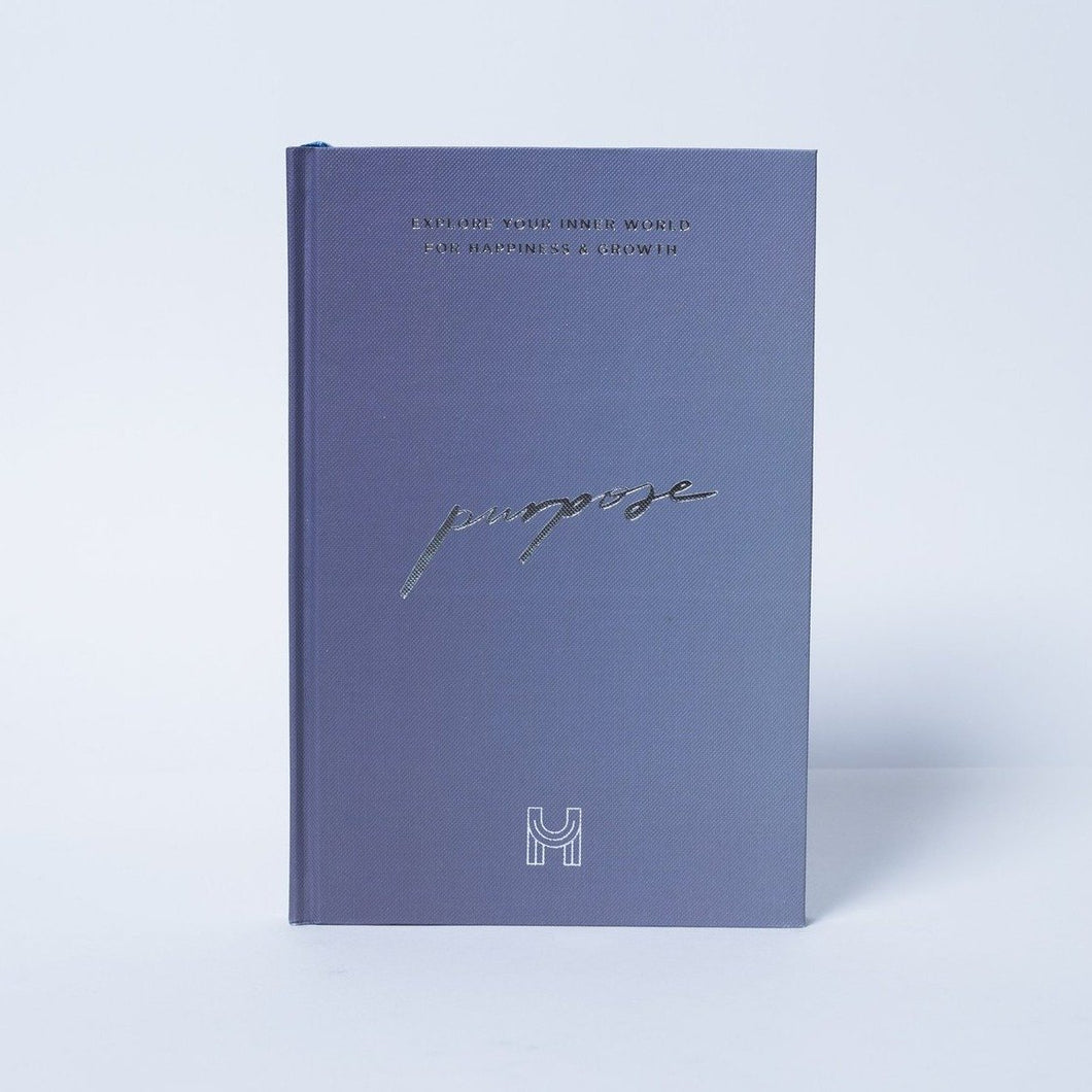 Purpose Journal - The Happiness Planner