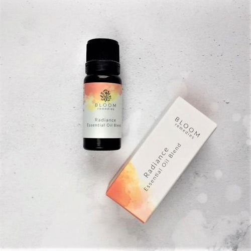Radiance Essential Oil Blend (10ml) - Essential Oil Blends - Spiffy