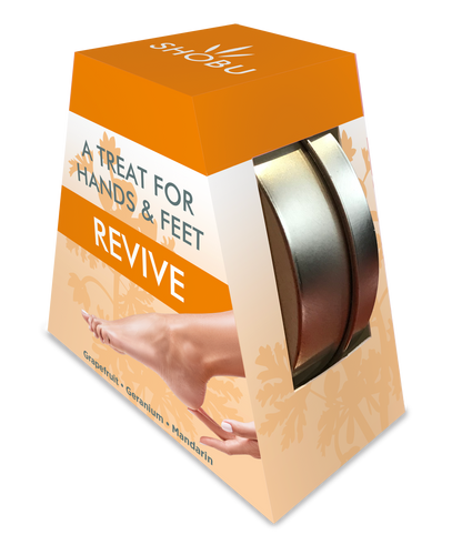 Revive - A Treat For Hands & Feet by SHOBU