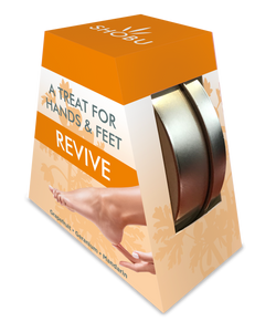 Revive - A Treat For Hands & Feet by SHOBU - Foot Care - Spiffy