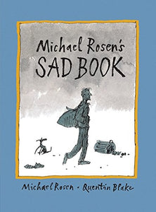 Michael Rosen's Sad Book - Spiffy