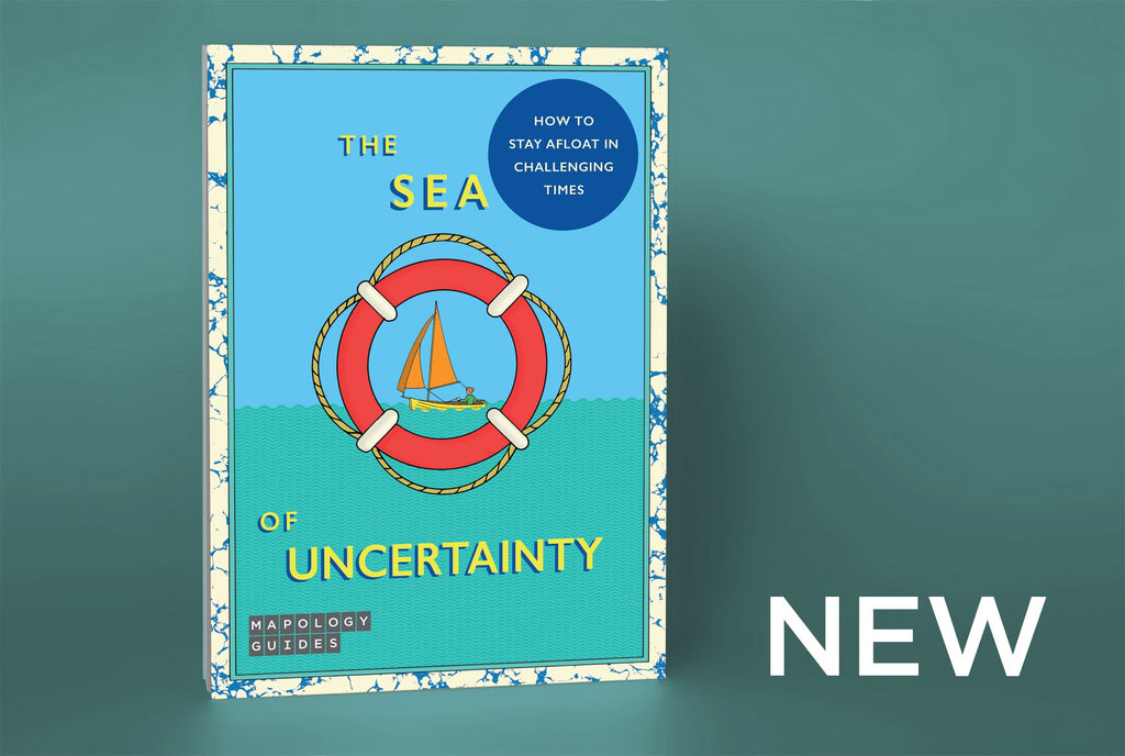 The Sea of Uncertainty Mapology Guide - Spiffy