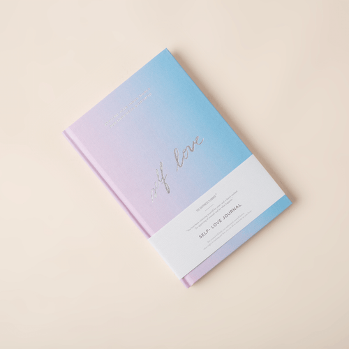 Self-Love Journal - The Happiness Planner
