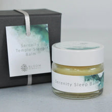 Serenity Temple Sleep Balm (15g) - Therapy Balms - Spiffy